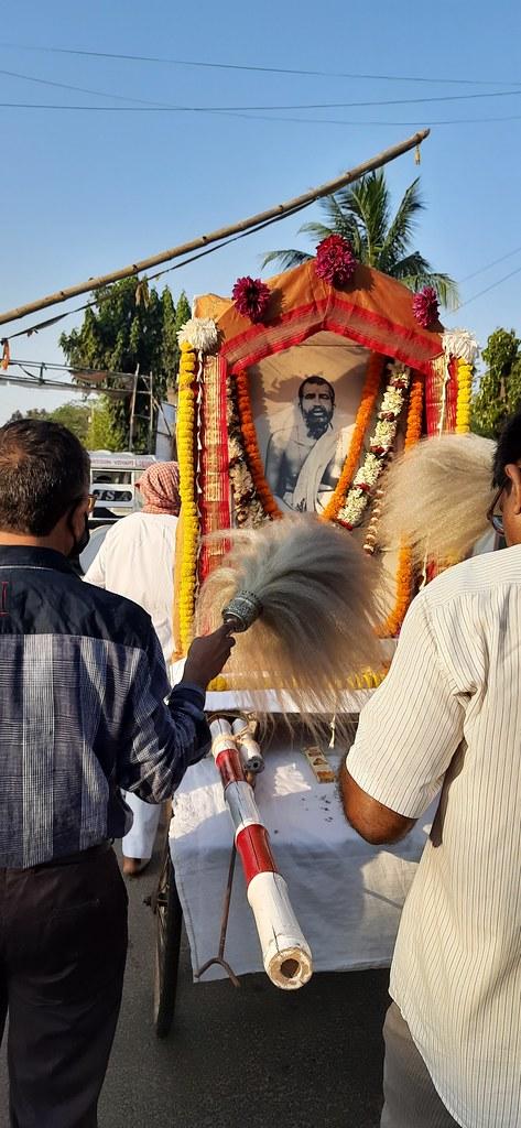 Thakur's Tithi Puja (59)