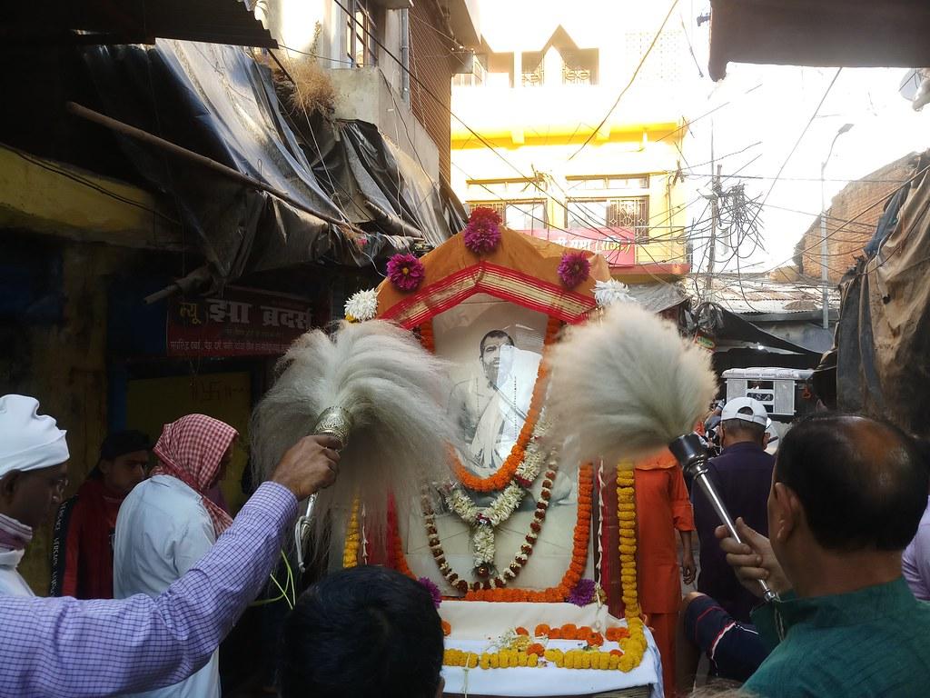 Thakur's Tithi Puja (64)