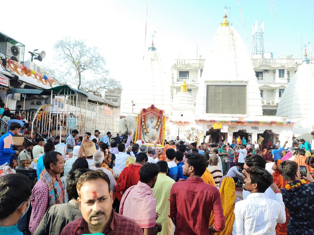 Thakur's Tithi Puja (67)