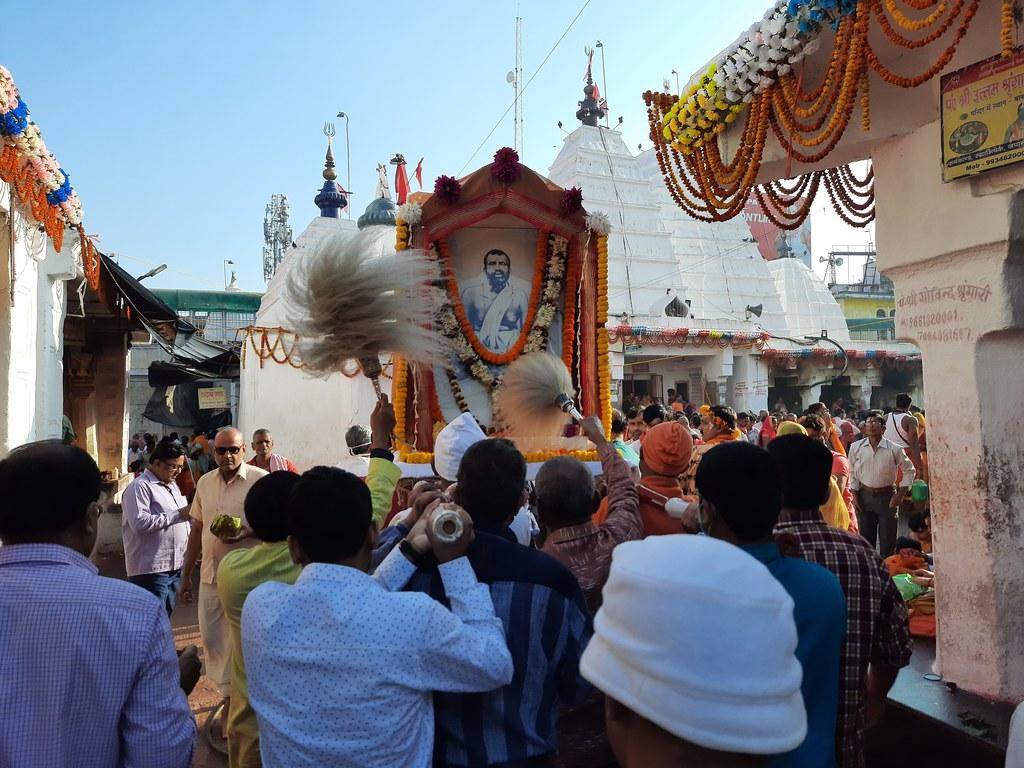 Thakur's Tithi Puja (68)