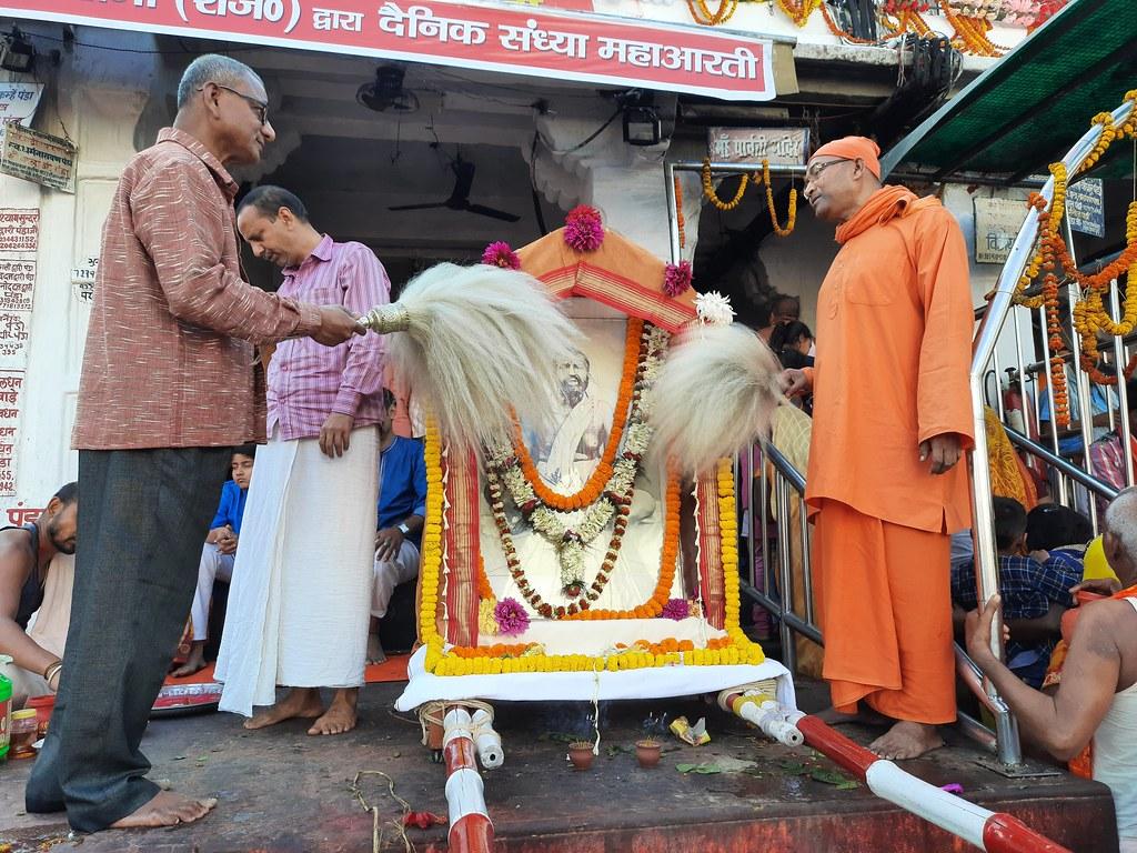 Thakur's Tithi Puja (70)