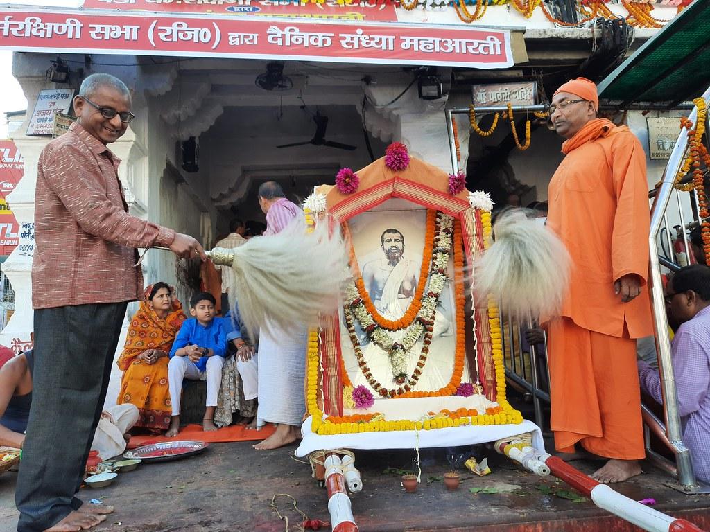 Thakur's Tithi Puja (71)