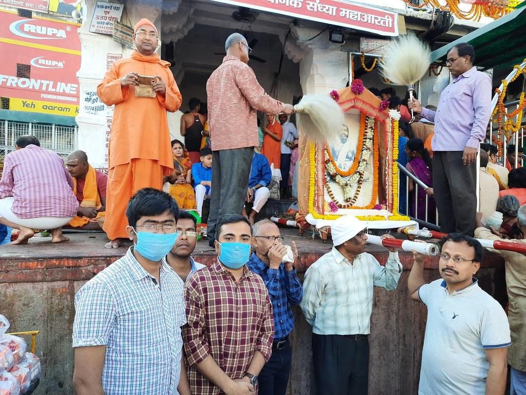 Thakur's Tithi Puja (72)