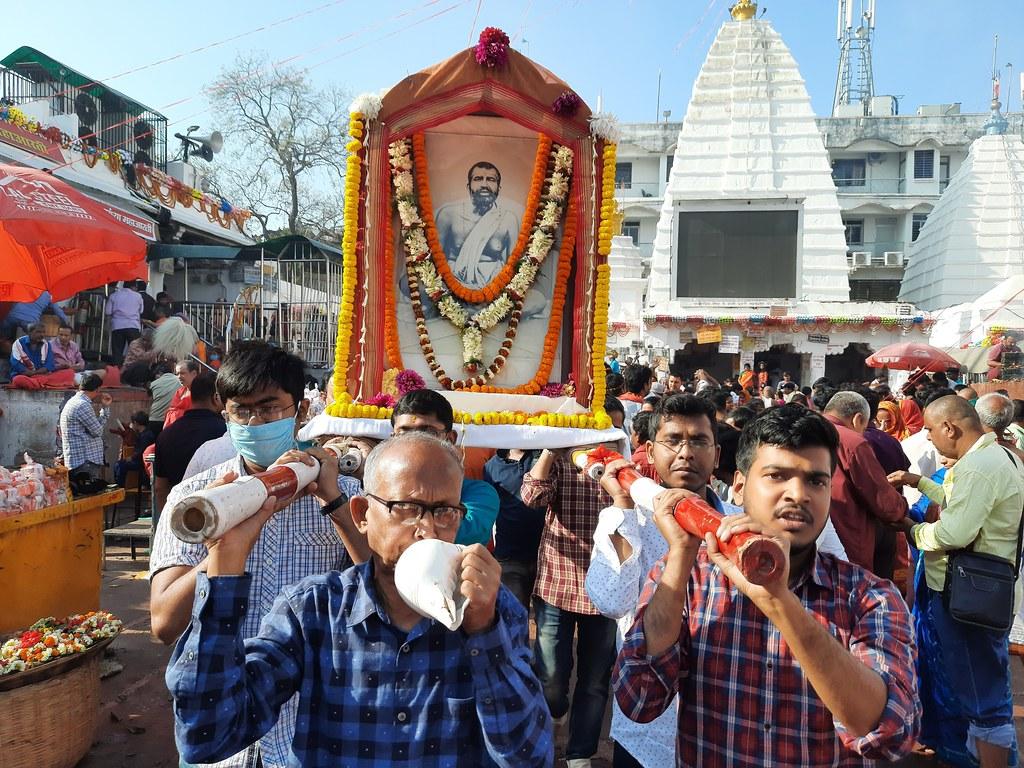 Thakur's Tithi Puja (85)