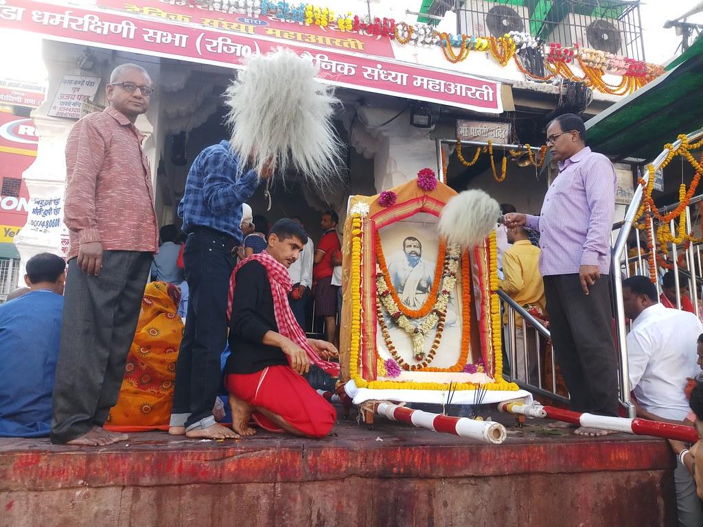 Thakur's Tithi Puja (95)
