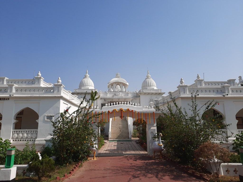 Thakur's Tithi Puja (97)