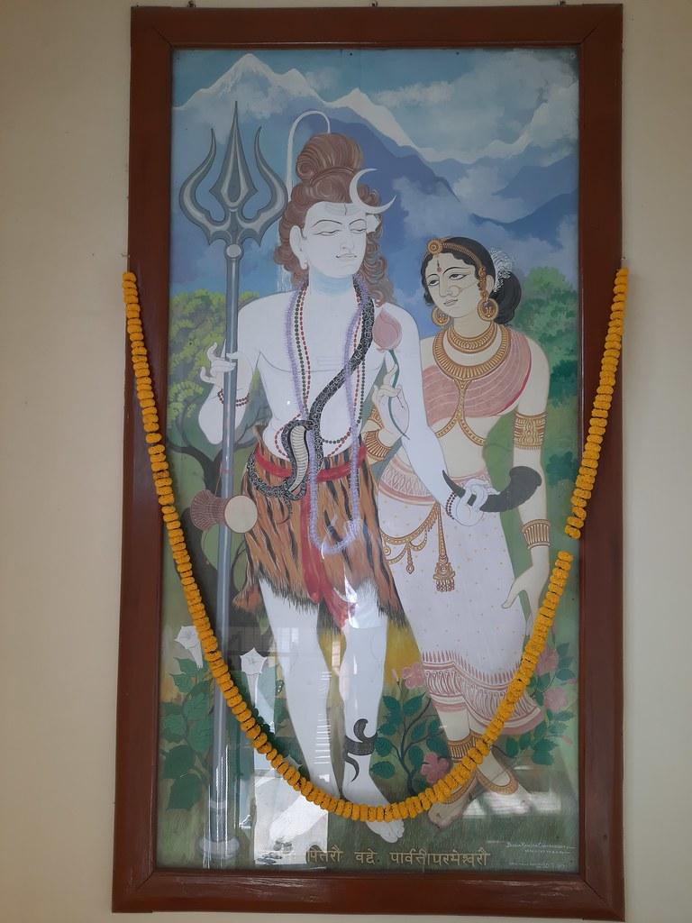 Thakur's Tithi Puja (111)