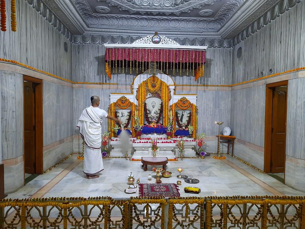 Thakur's Tithi Puja (205)