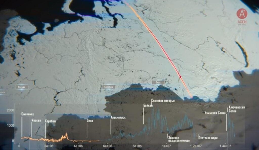 В России скоро появится сверхточная цифровая карта страны