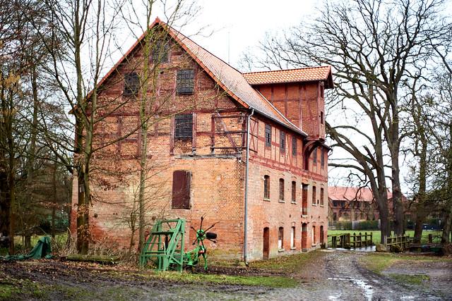 Eitzer Mühle