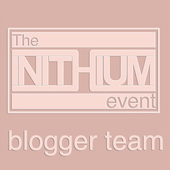 The Inithium Event - Announcing Blogger Team!