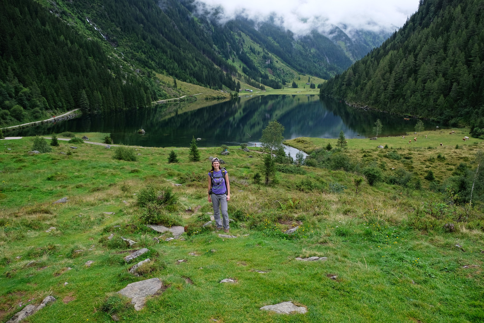 Riesachsee, Austria
