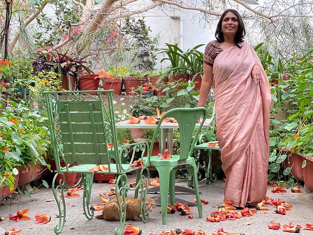 semal Home Sweet Home - Kiran Bhushi's Terrace, Khel Gaon