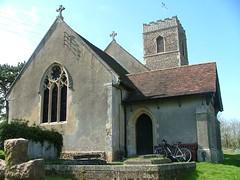 Tuddenham St Martin