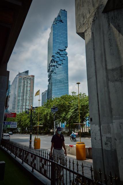Bangkok – MahaNakhon