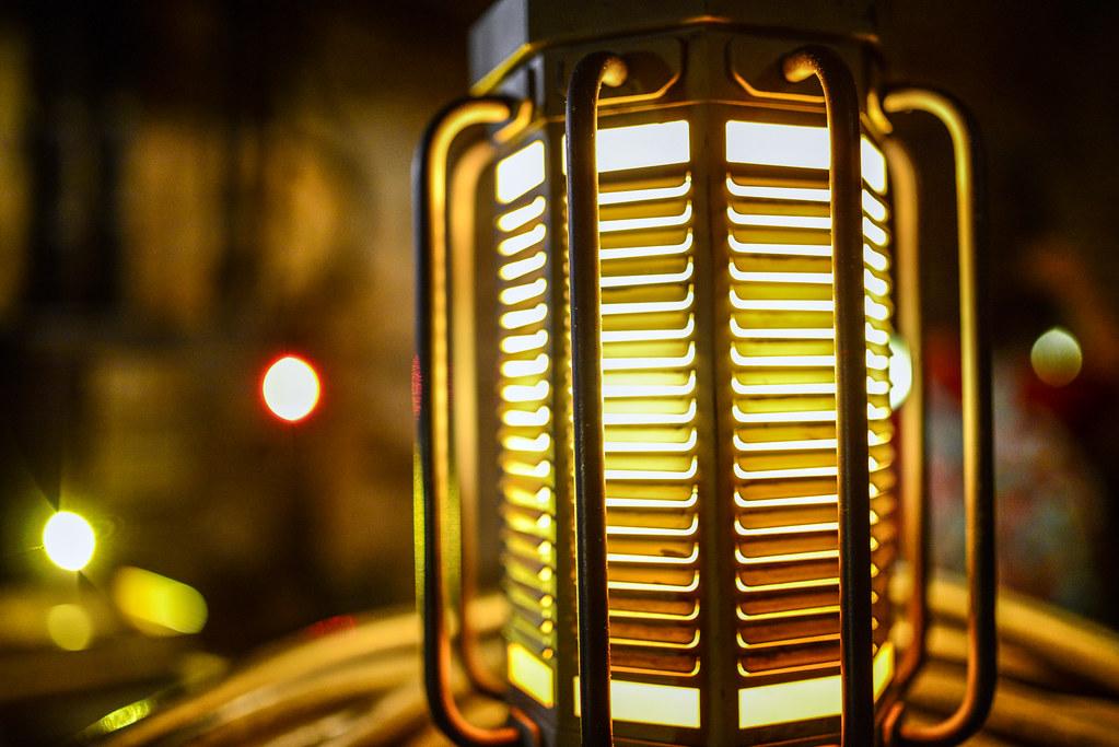 RotR SWGE light queue DHS