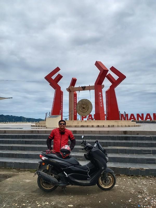 Yamaha Virtual Touring Pulau Sulawesi