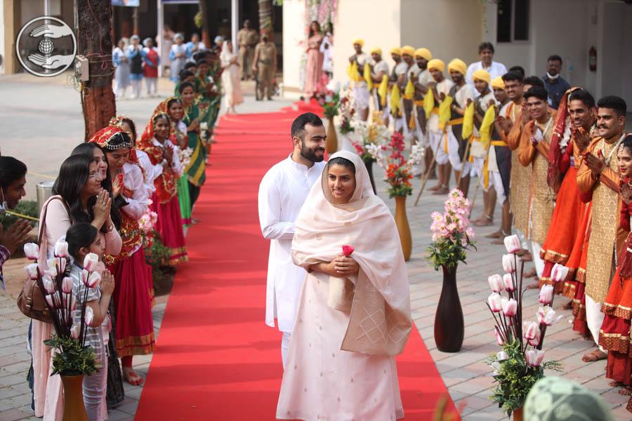 March 01, 2021: Guru Vandana, 54th Maharashtra Samagam