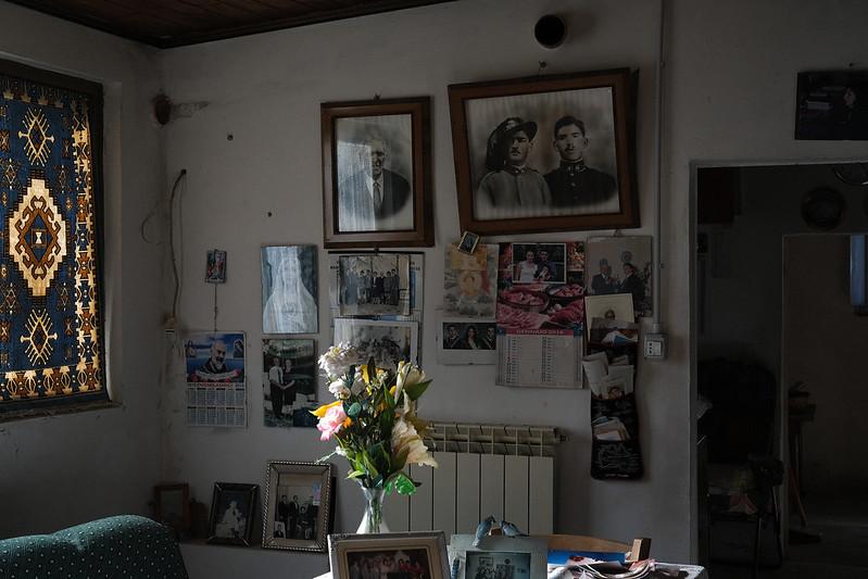 Casa dei nonni