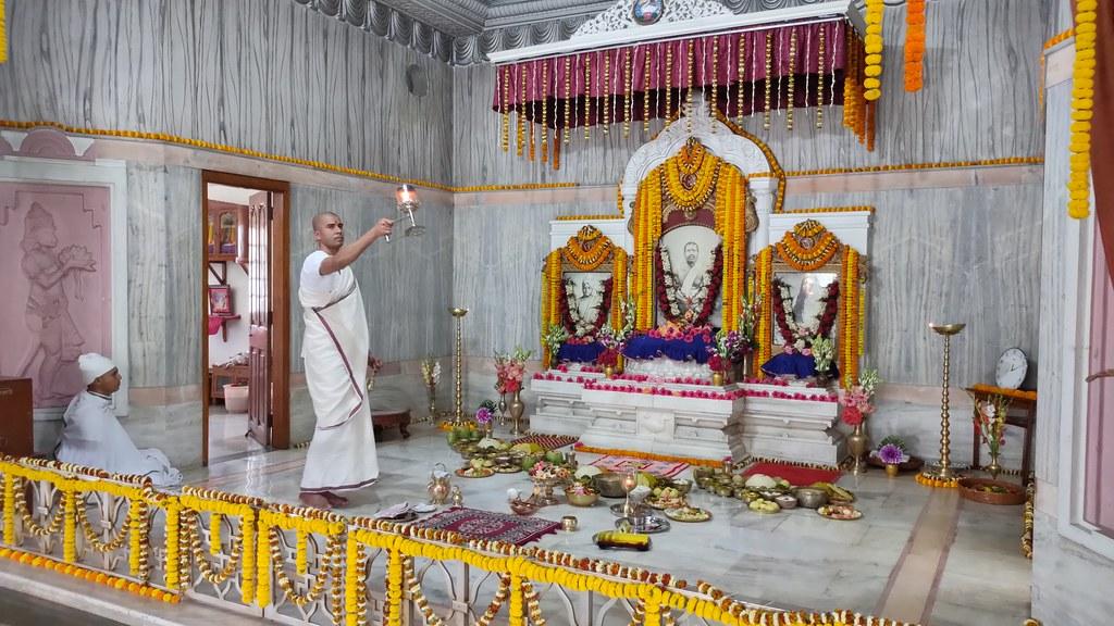 Thakur's Tithi Puja (153)