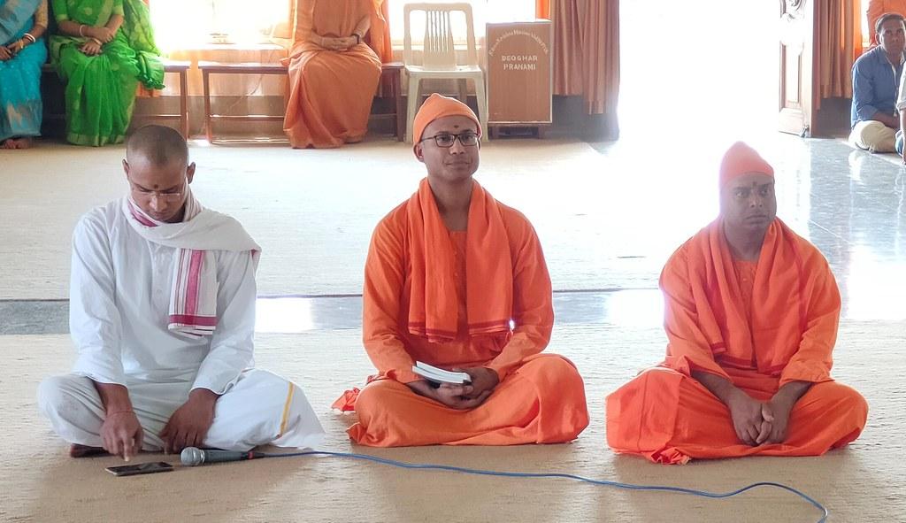 Thakur's Tithi Puja (162)