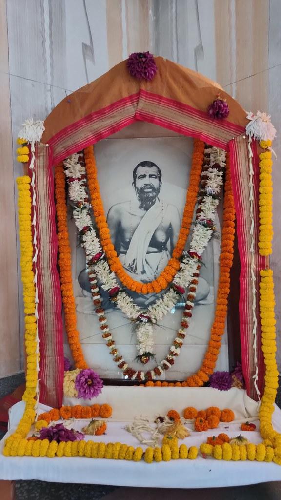 Thakur's Tithi Puja (168)