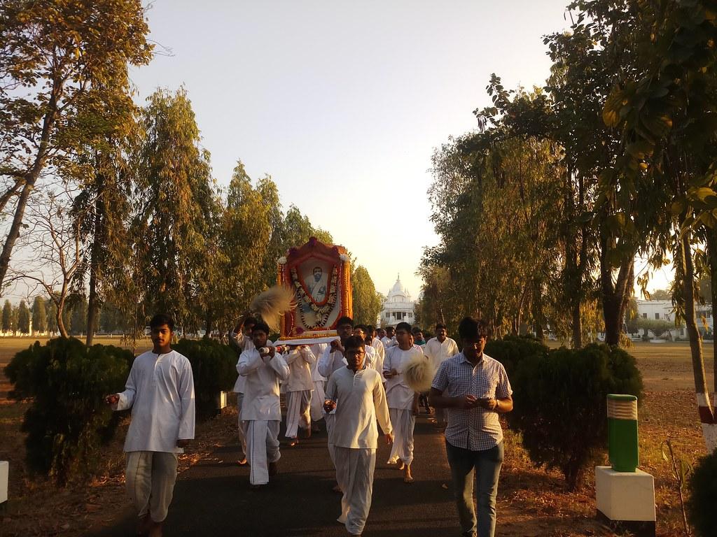 Thakur's Tithi Puja (19)