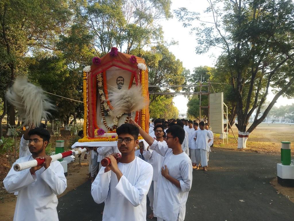 Thakur's Tithi Puja (25)