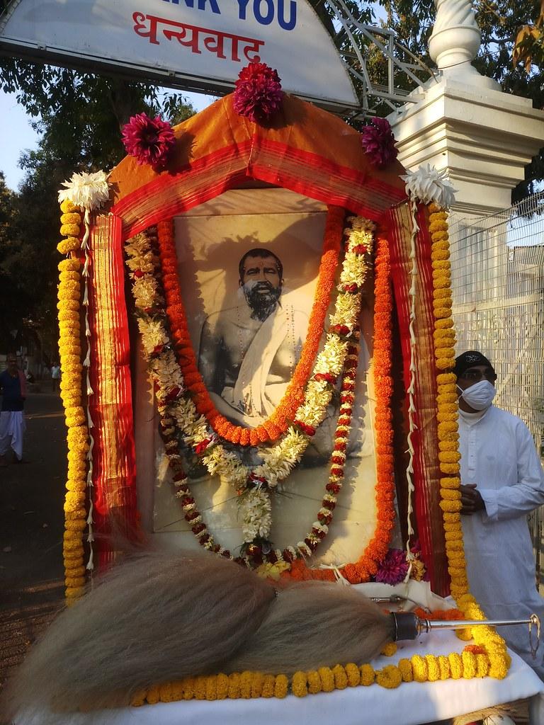Thakur's Tithi Puja (37)