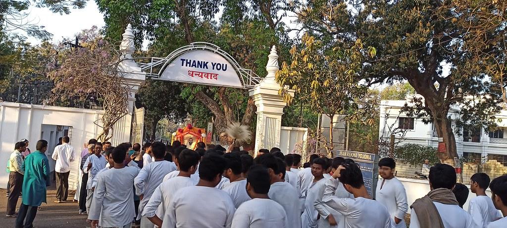 Thakur's Tithi Puja (42)