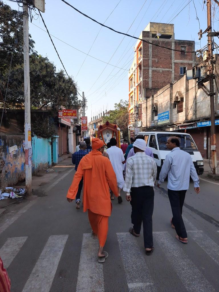 Thakur's Tithi Puja (47)