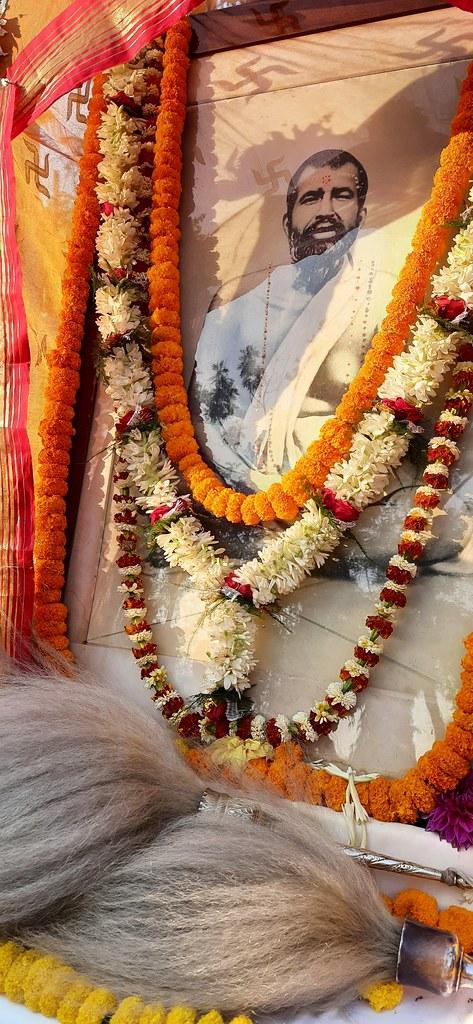 Thakur's Tithi Puja (56)