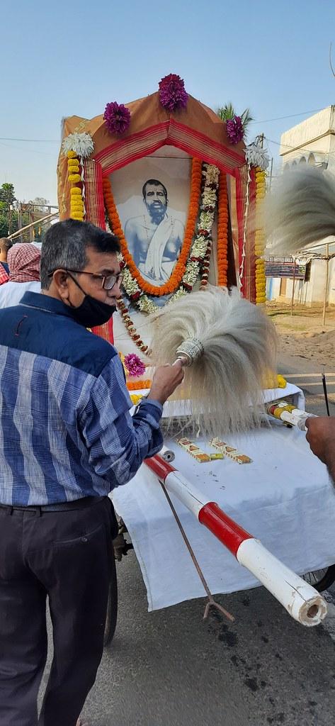 Thakur's Tithi Puja (58)