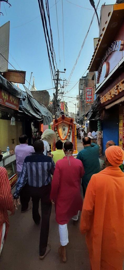 Thakur's Tithi Puja (62)