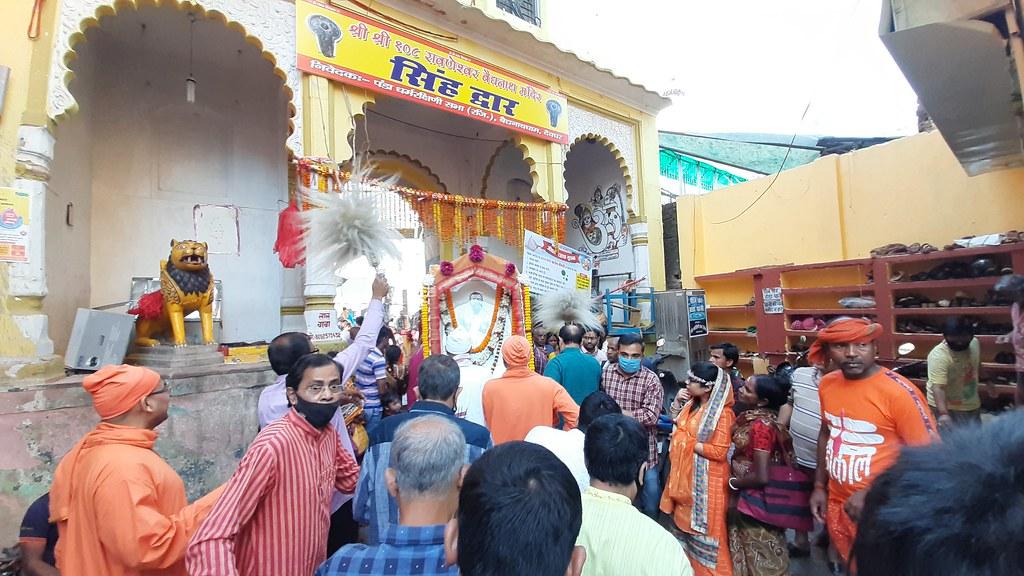 Thakur's Tithi Puja (66)