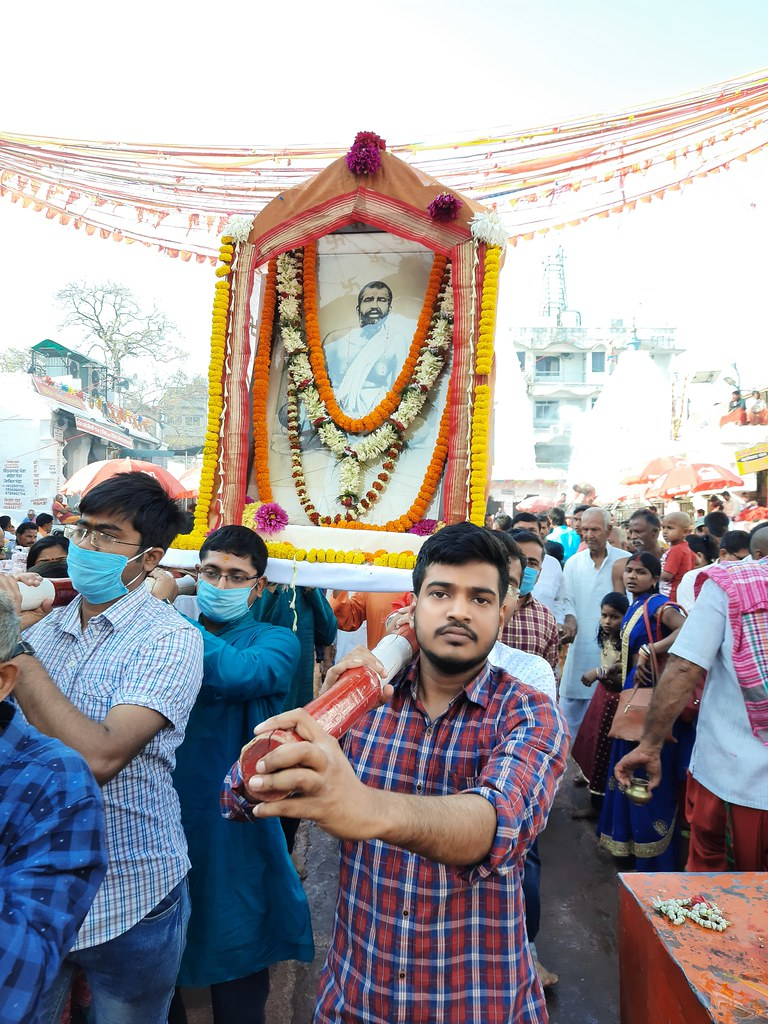 Thakur's Tithi Puja (86)