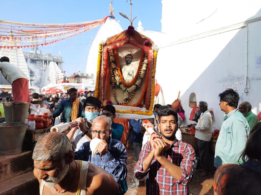 Thakur's Tithi Puja (87)