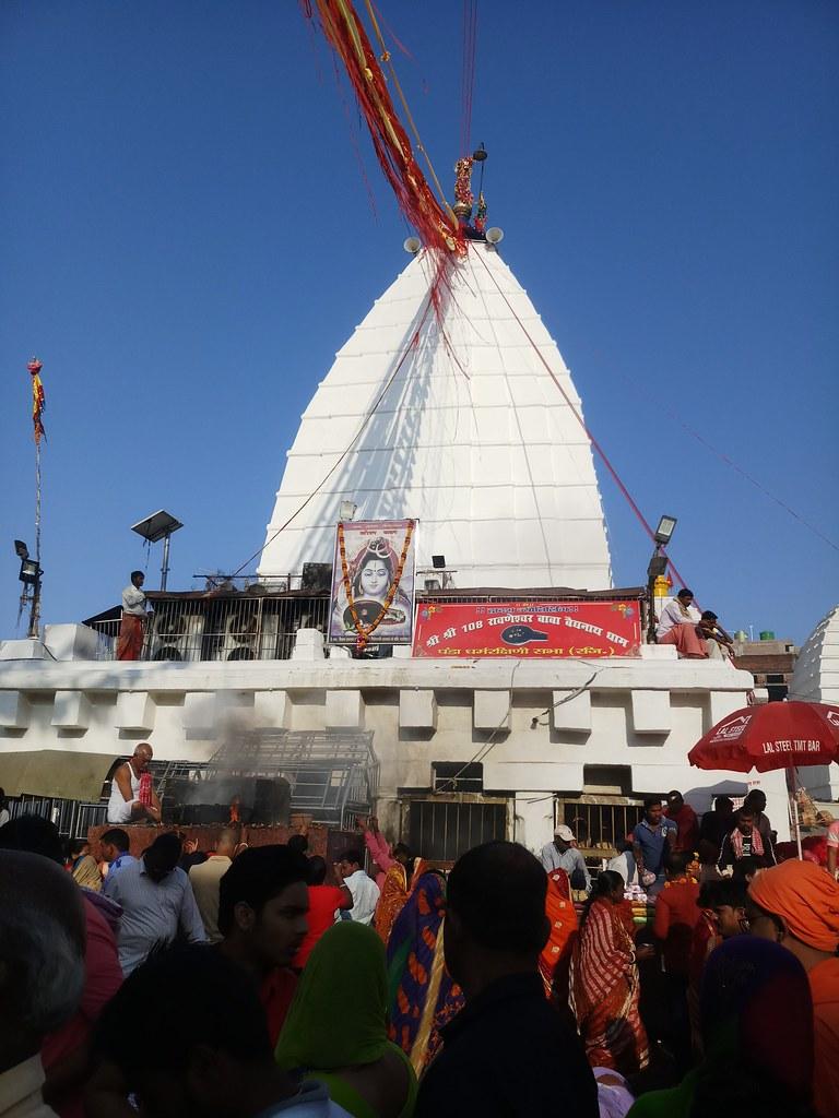 Thakur's Tithi Puja (91)
