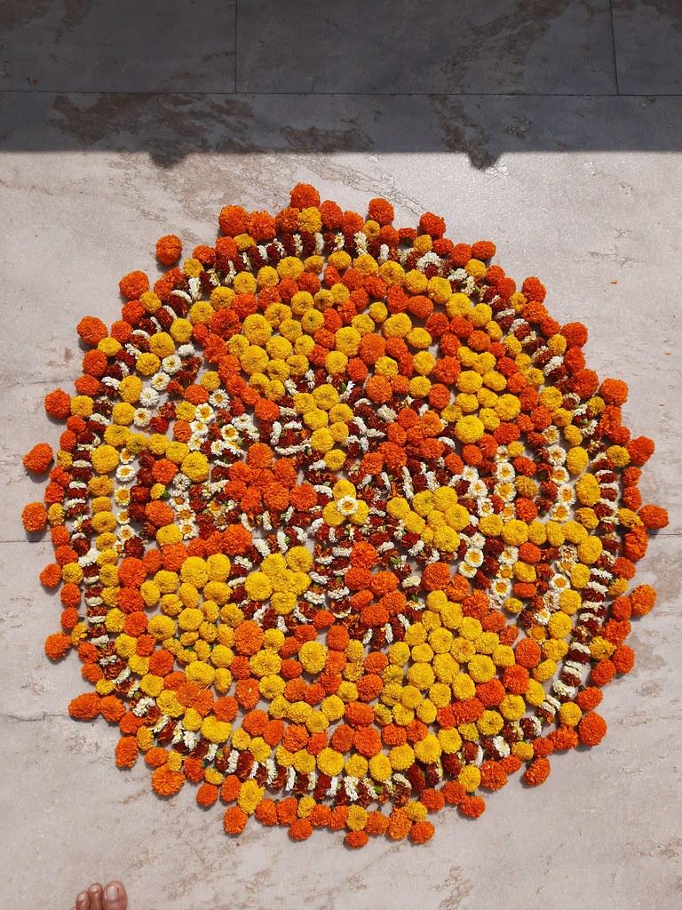 Thakur's Tithi Puja (116)