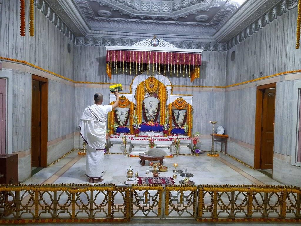 Thakur's Tithi Puja (199)