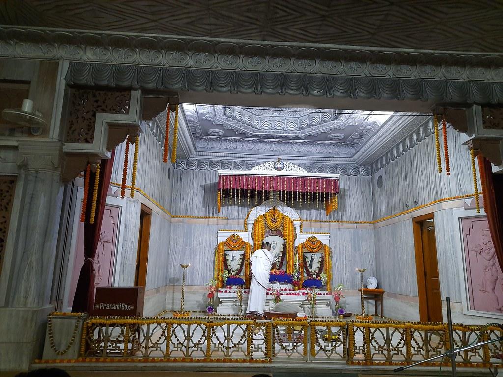 Thakur's Tithi Puja (203)
