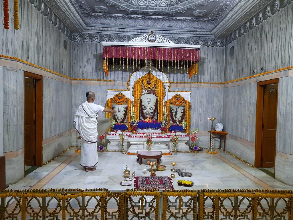 Thakur's Tithi Puja (204)