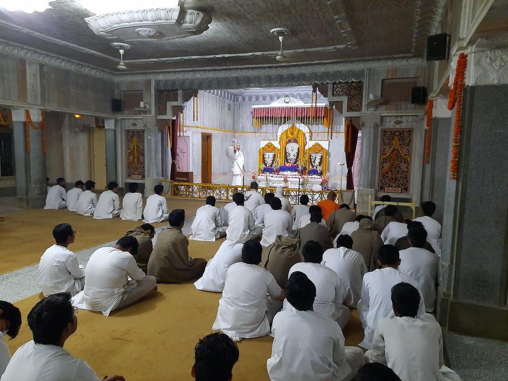 Thakur's Tithi Puja (207)