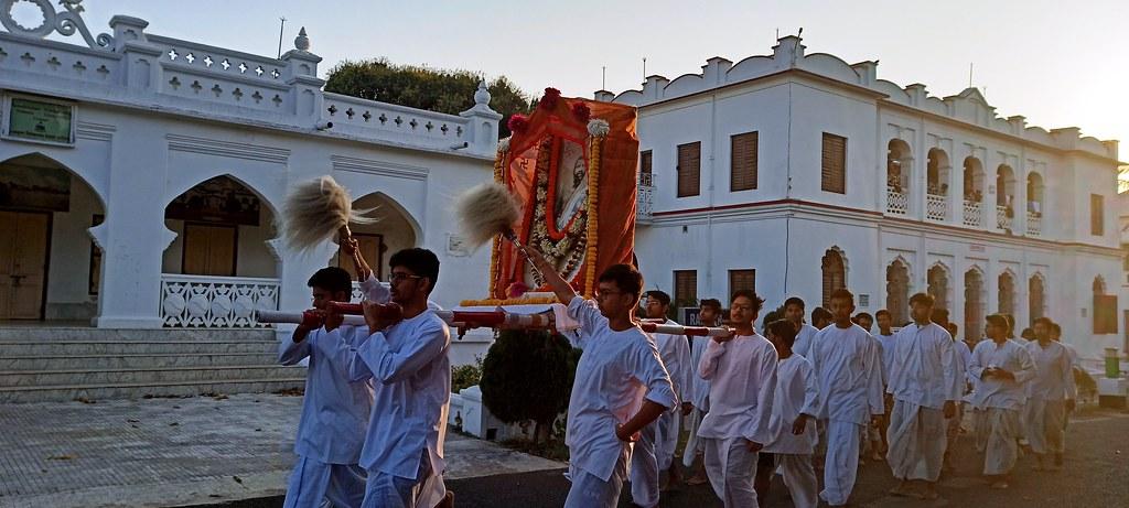 Thakur's Tithi Puja (6)