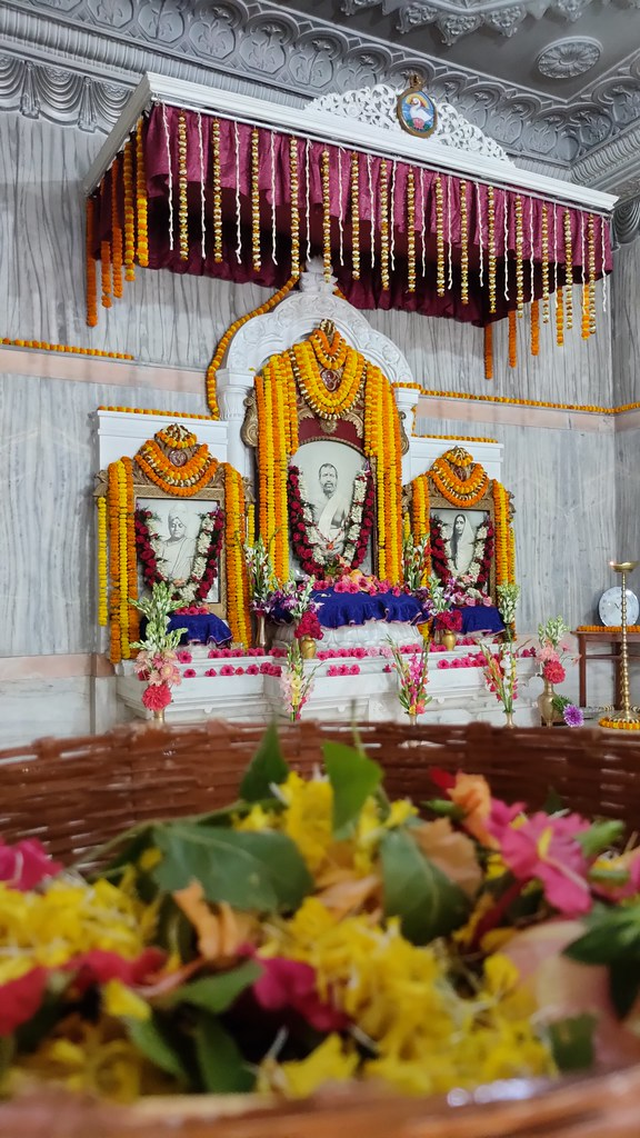 Thakur's Tithi Puja (145)
