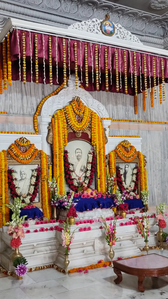 Thakur's Tithi Puja (146)