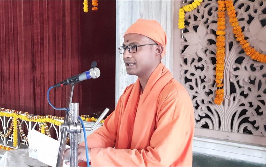 Thakur's Tithi Puja (148)