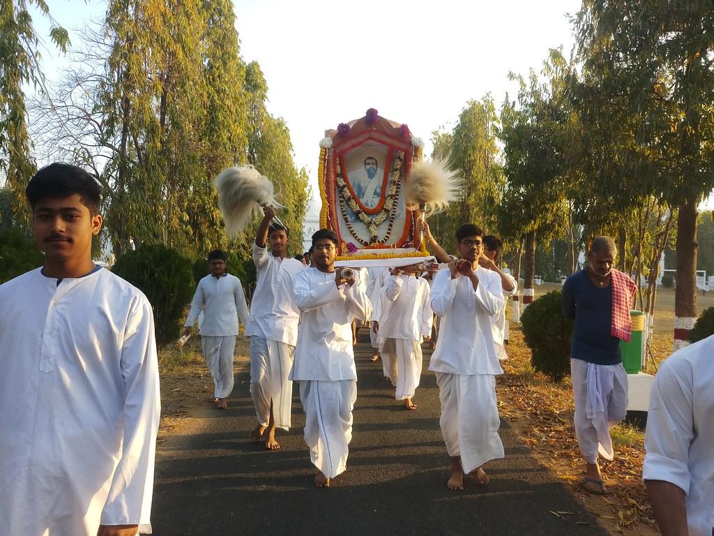 Thakur's Tithi Puja (10)