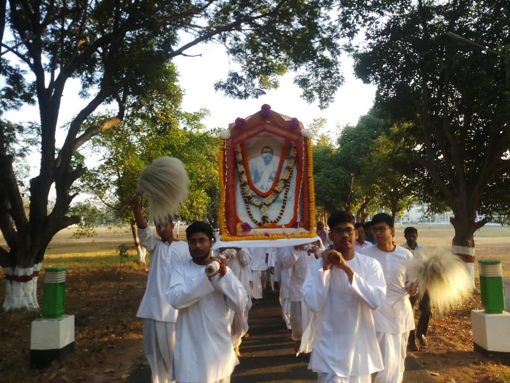 Thakur's Tithi Puja (20)