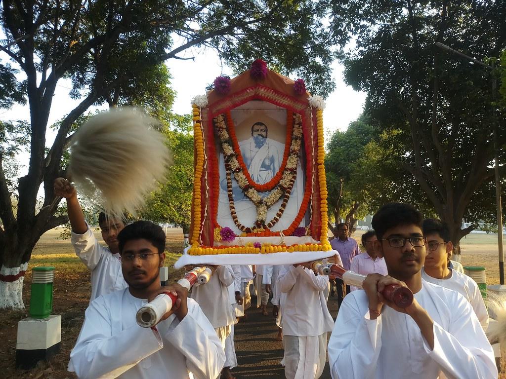 Thakur's Tithi Puja (21)